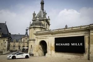 Richard Mille @Didier Gourdon