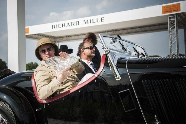 Richard Mille @William Dupuis