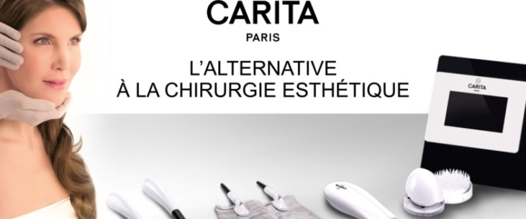 CARITA Progressif Anti-Age Global La Crème Parfaite 3 Ors