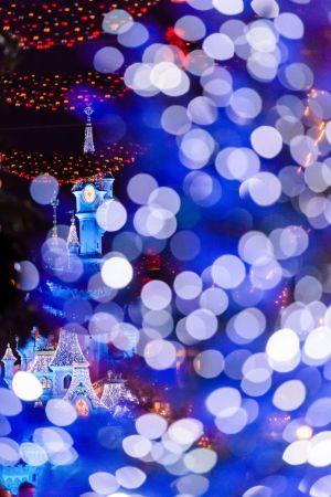 Crédit Photo @DisneylandParis