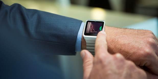 Sony poursuit l'expérience SmartWear au CES 2015