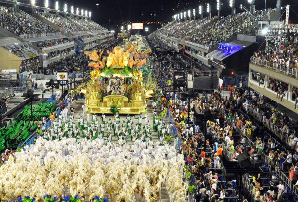 Rio Carnaval - Imperio Serrano - Alexandre Macieira