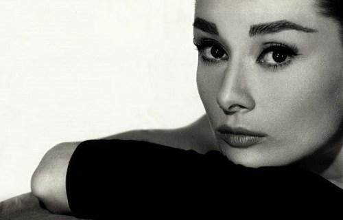 Audrey Hepburn élue la plus belle femme de tous les temps !