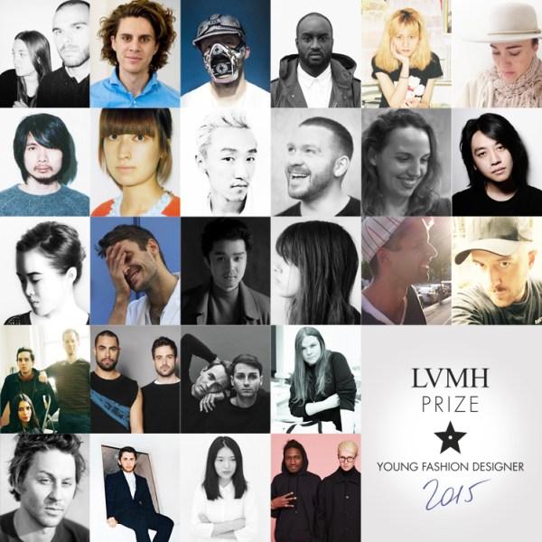 LVMH 2015