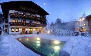 Quoi de neuf à Gstaad