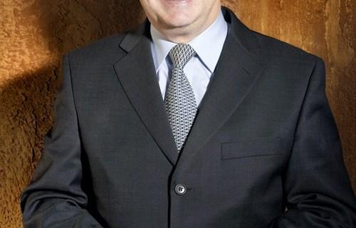 Jean-Marie Ancher reçoit le Grand Prix de l'Art de la Salle
