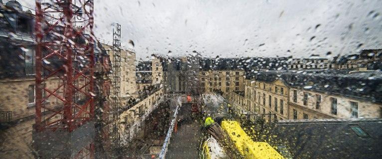 LE RITZ PARIS LA LEGENDE CONTINUE