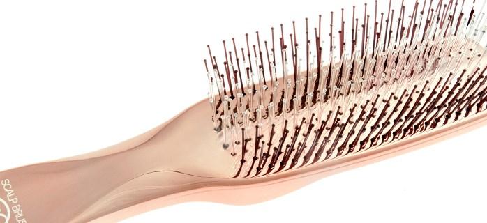 La Scalp Brush : le secret de beauté des japonaises