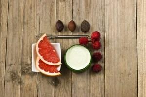 Masque de beauté nutrition et réparation Ricin & Karité