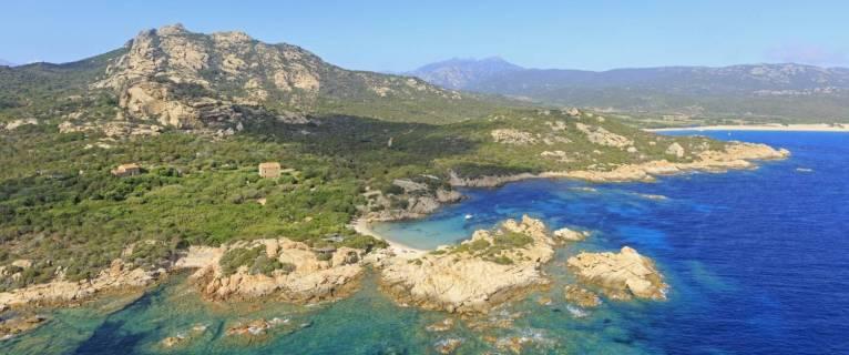 Domaine de Murtoli – Un ailleurs en Corse du Sud