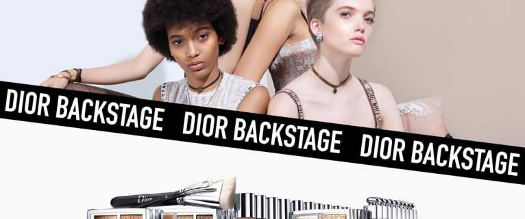Dior Backstage – Nouveau chapitre dans l'effervescence des backstages Dior