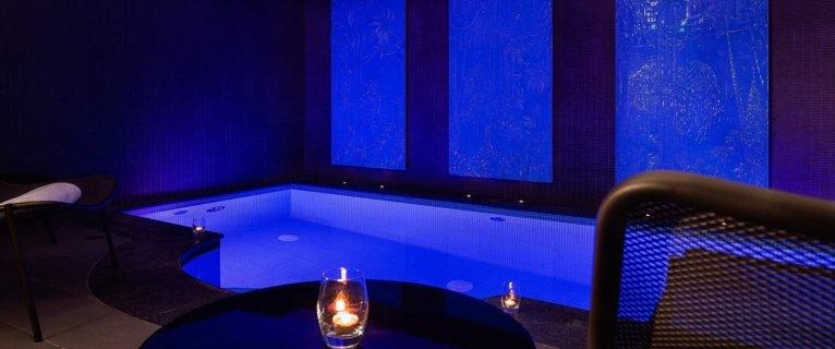 MÉTHODE MOSAÏQUE MODELANTE ; Nouveau soin au spa de l'hôtel La Belle Juliette****