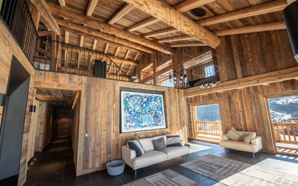 Lodge Les Murailles