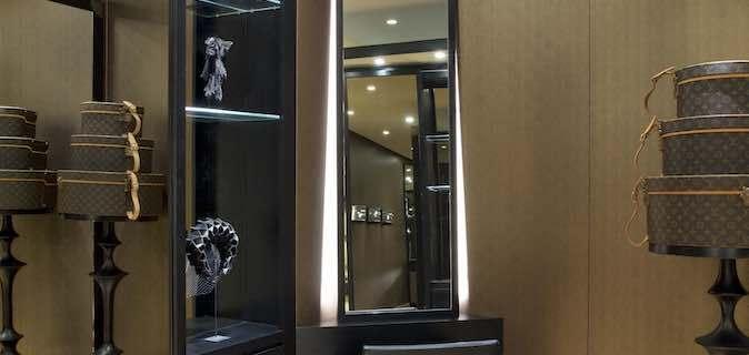 Cheval Blanc Courchevel – Les soins «Grand Froid» de John Nollet