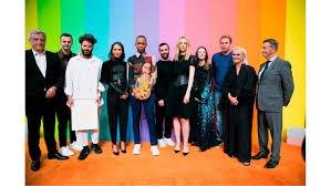 Prix LVMH pour les Jeunes Créateurs de Mode 2020
