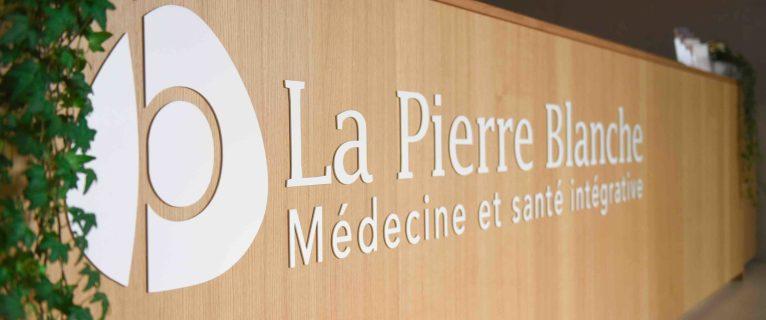 La Pierre Blanche   Médecine et santé intégrative  