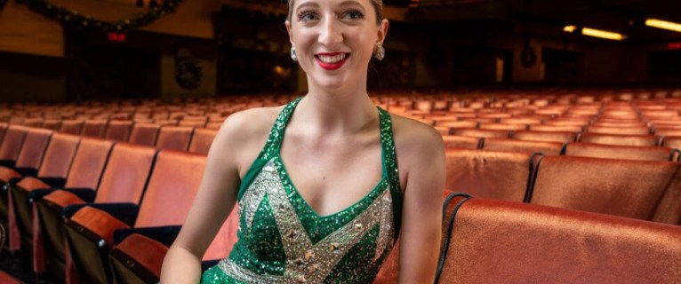 Radio City's First Rockette with a Visible Disability Defies Society's Beauty Norm