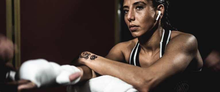 Rima  AYADI – Je serai championne du monde !
