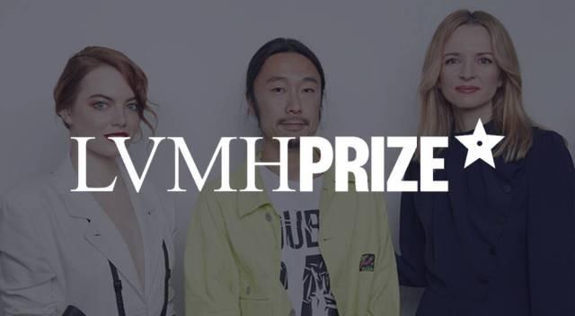 Prix LVMH