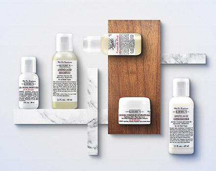 Beaute Kiehls Obsession-Luxe