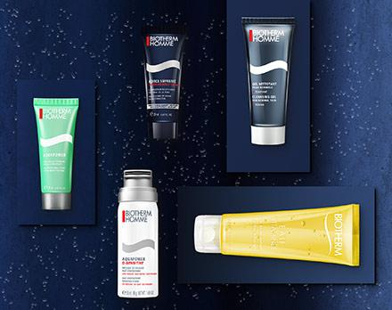 Beaute Obsession-Luxe Biotherm-Homme
