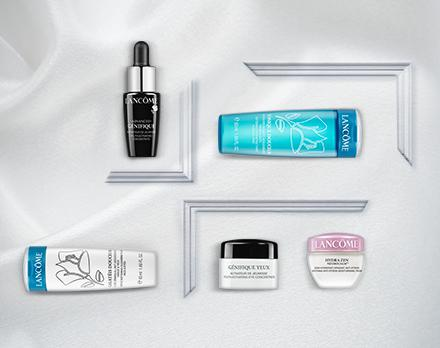 Beaute lancome Obsession-Luxe