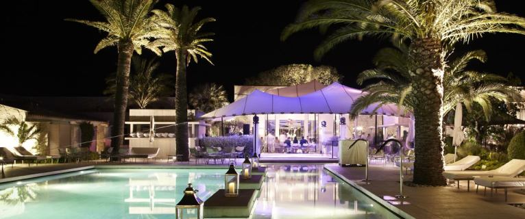 L'Hôtel Sezz St-Tropez