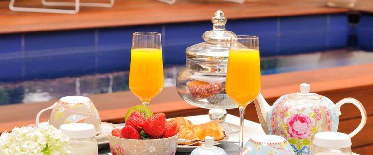 L'Hotel Particulier Béziers distingué de 4 étoiles