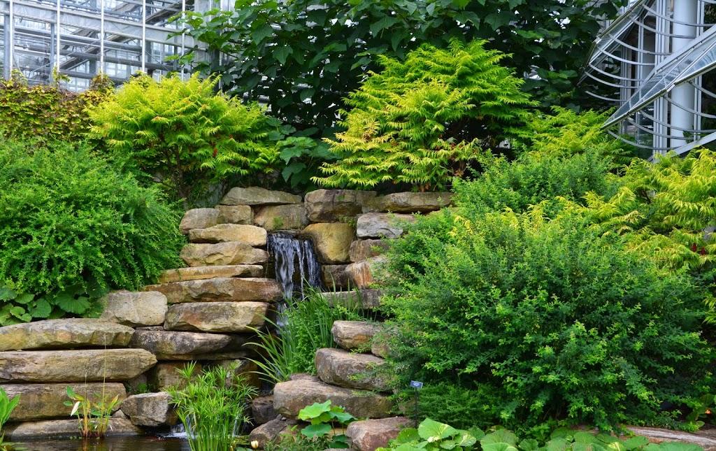 Phipps Conservatory And Botanical Garden The Obsessive Neurotic Gardener