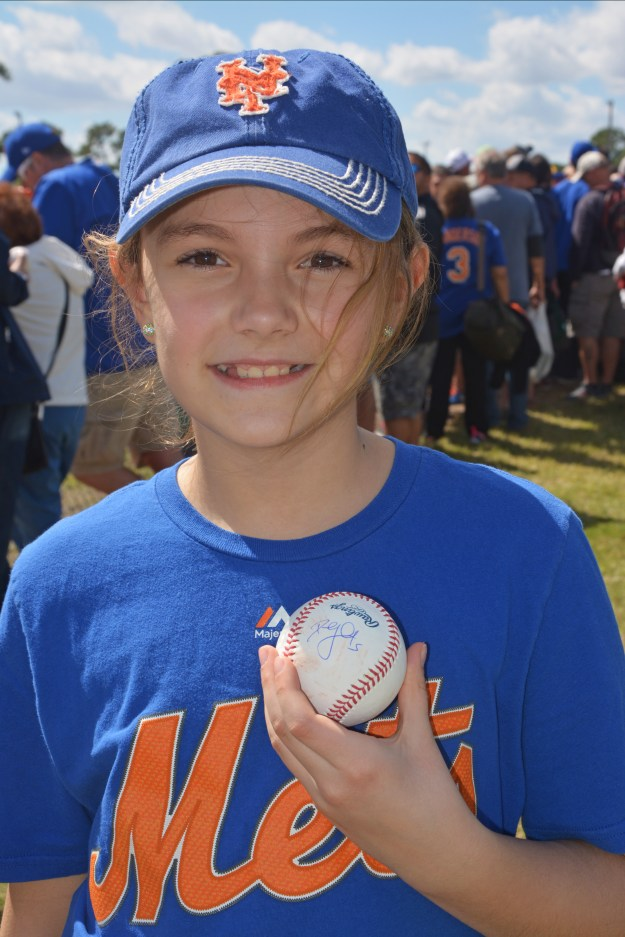 mets - wright ball