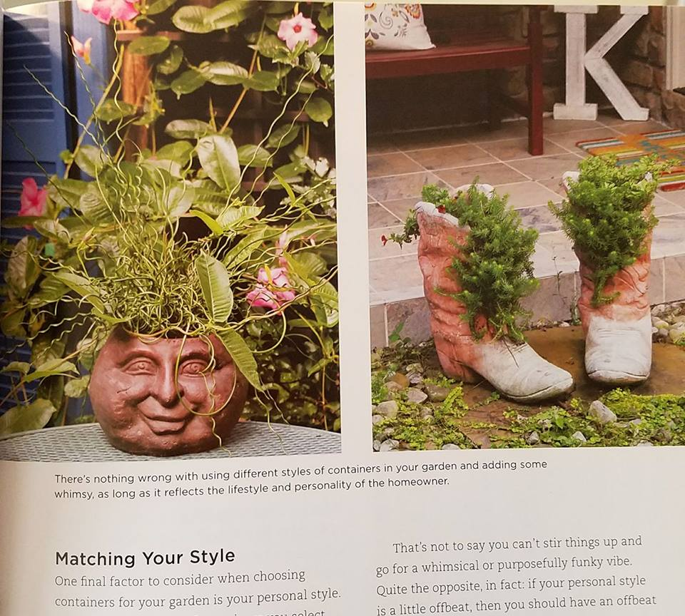 Container Gardening Complete Archives - The Obsessive Neurotic Gardener