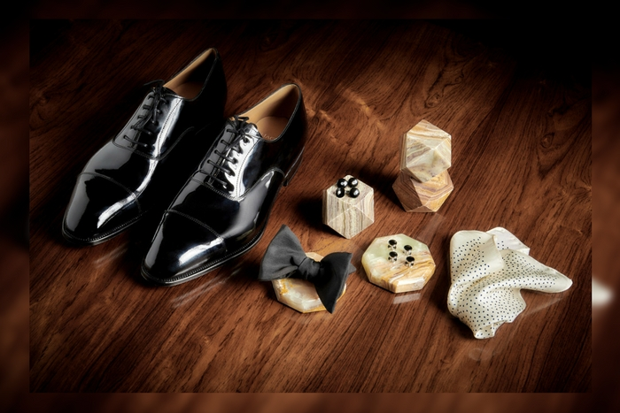 Hackett london formal shirt dress shoes aw16 collection
