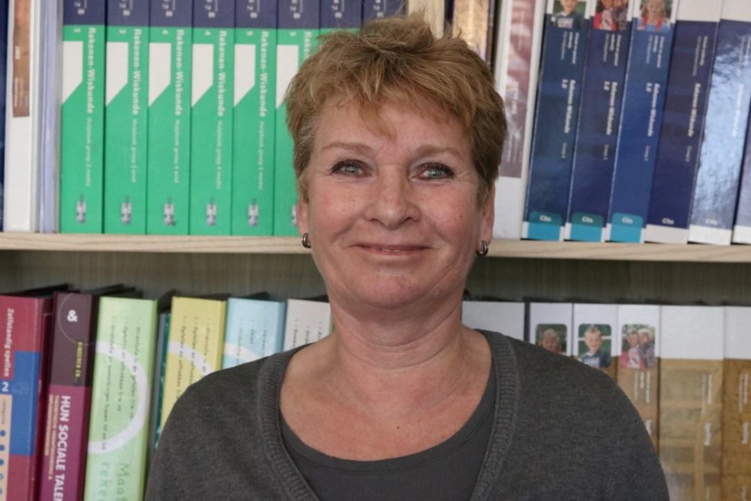 Anke Jongejans