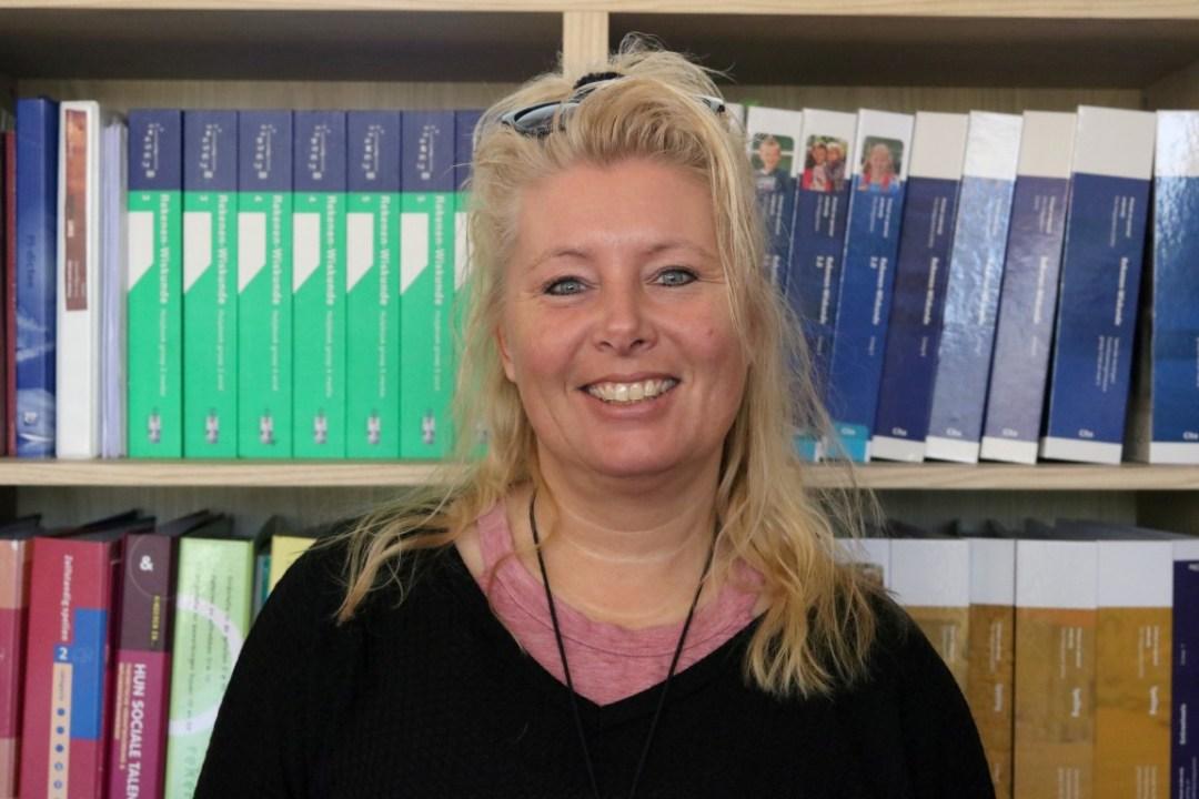 Jacqueline Greuter
