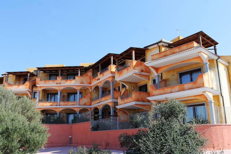 Residence Sa Conca  San Pasquale  Santa Teresa Gallura