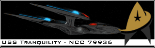USS Tranquility 1