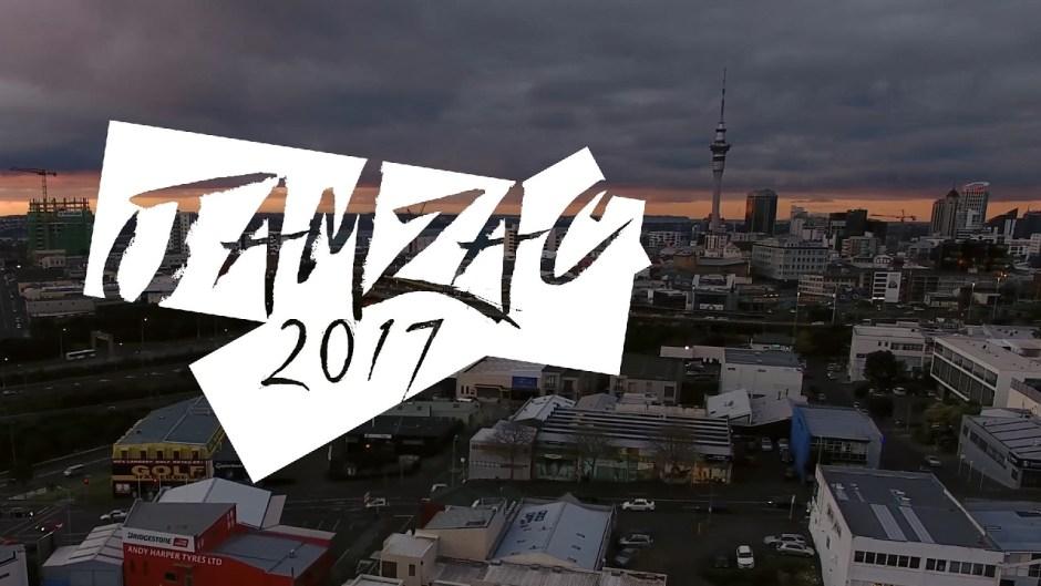 Jamzac 2017