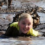 Mt Albert mud run
