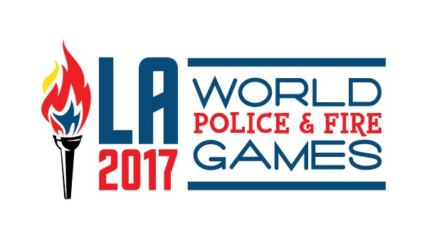 World Police and Fire Games logo