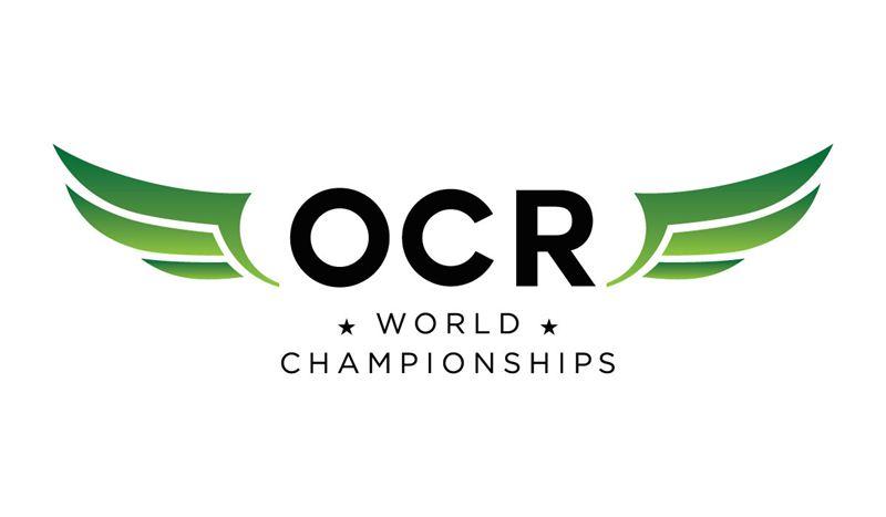 OCR World Championships logo