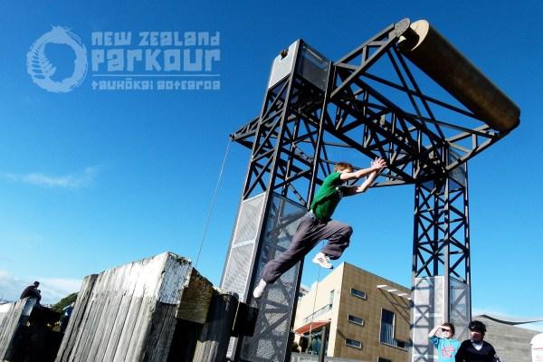 Parkour NZ