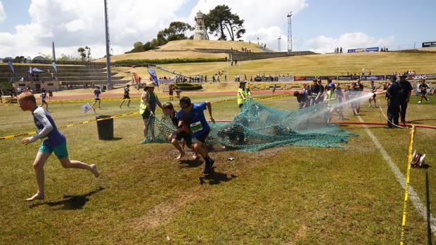 Tough Kid Wanganui 2017