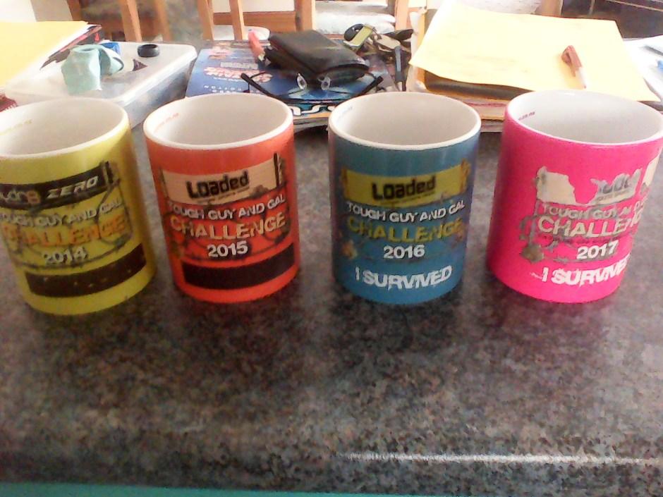 Tough Guy cups 01