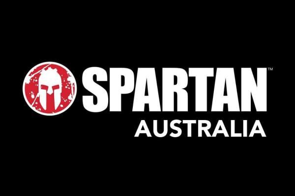 Spartan Race Aus logo