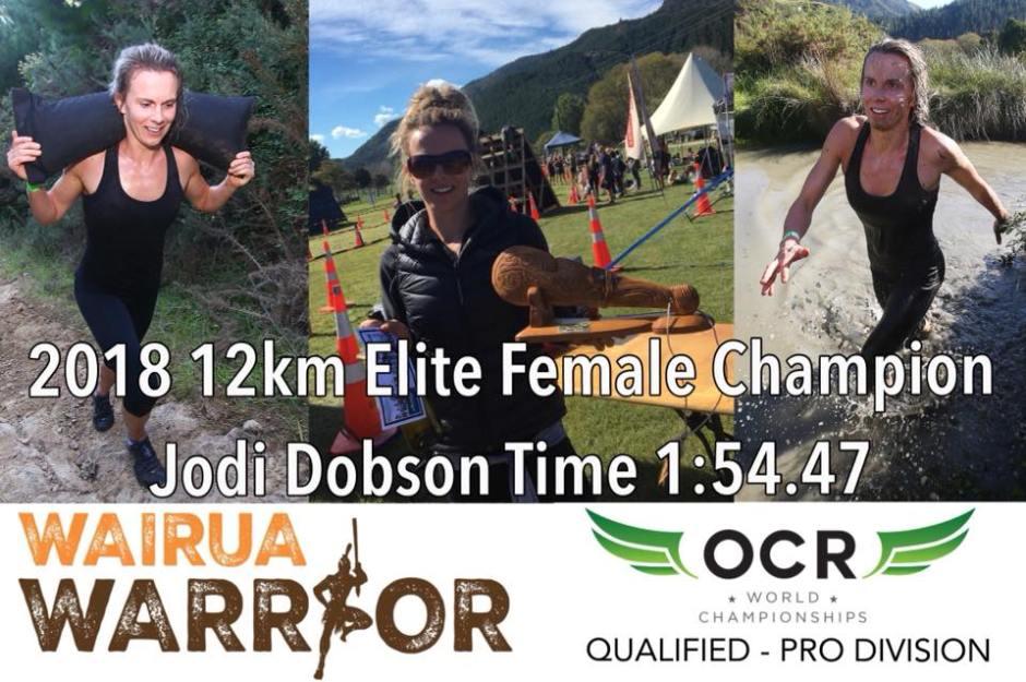 Wairua Warrior 2018 results 03