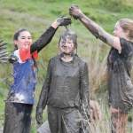 Gisborne Harrier Mud Run 02