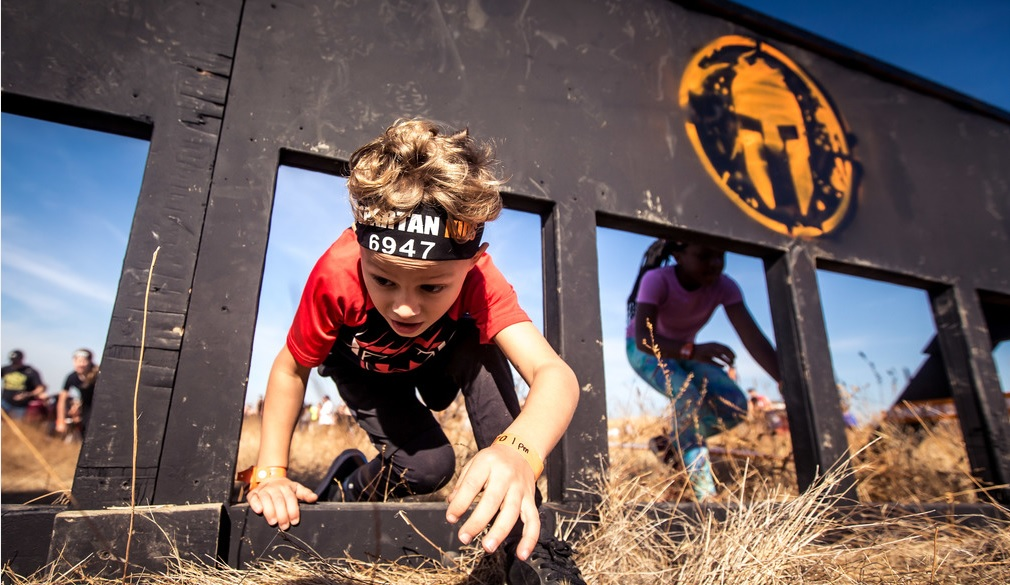 Spartan kids 01
