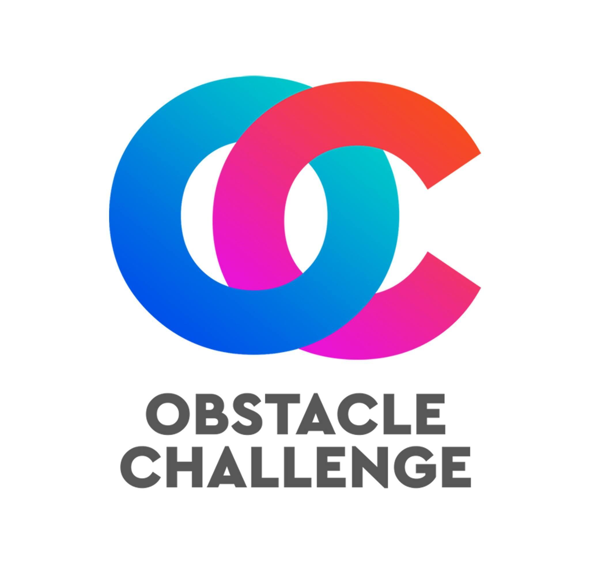 Obstacle Challenge logo