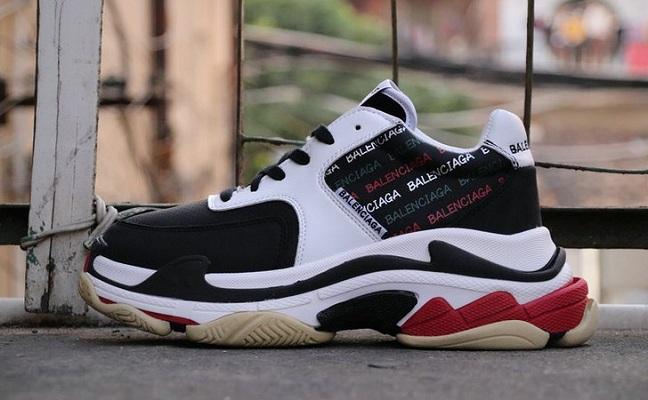balenciaga shoes ioffer