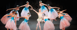 Oregon Ballet Theatre's Nutcracker